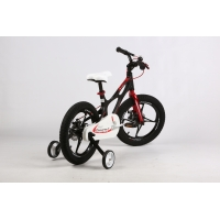 Велосипед Royalbaby 16 BMX-kid MG SPACE SHUTTLE, ROYALBABY